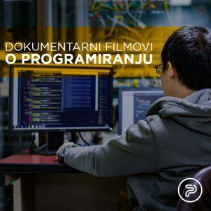 Dokumentarni filmovi koje vredi pogledati o… programiranju