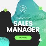 Menadžer prodaje