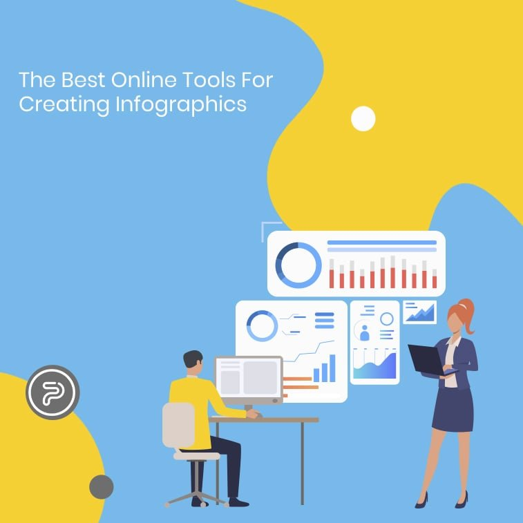 The best online tools for creating infographics