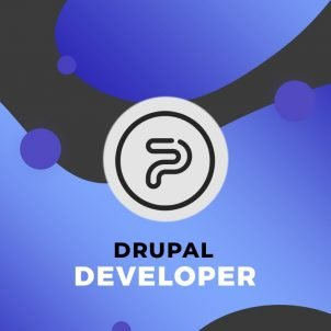 Potreban Drupal developer
