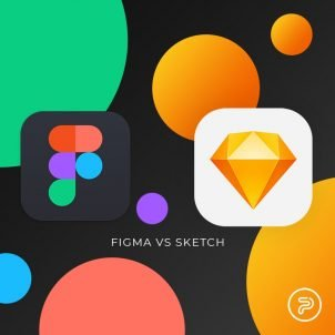 Figma vs Sketch – Side by side
