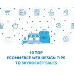 10 ecommerce designs