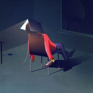 Digital Illustrations by Jan Siemen [interview]