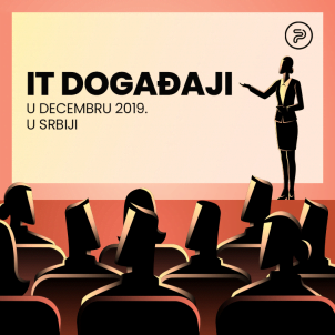 IT događaji u Srbiji – decembar 2019.