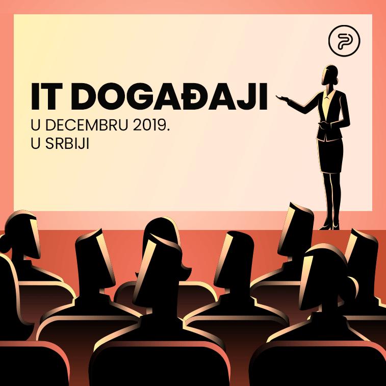 49046IT događaji u Srbiji – decembar 2019.