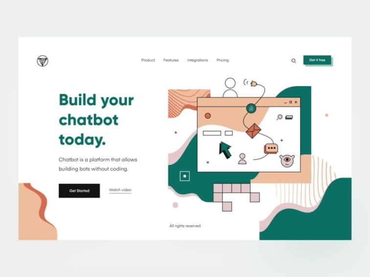 chatbot design
