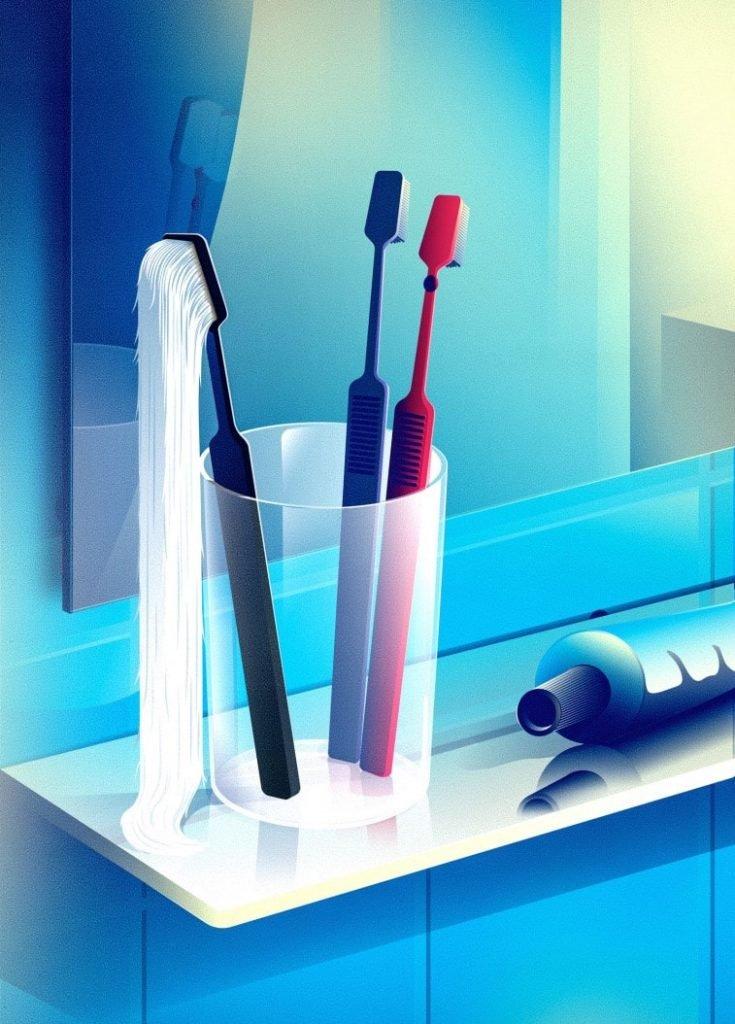 jan siemen toothbrush