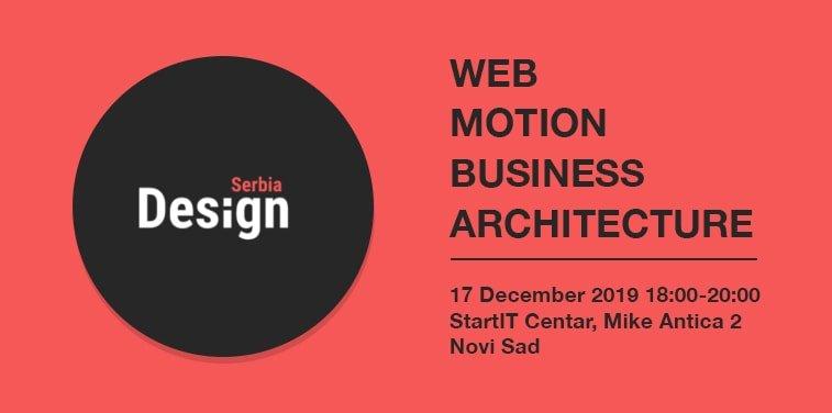 design srbija meetup