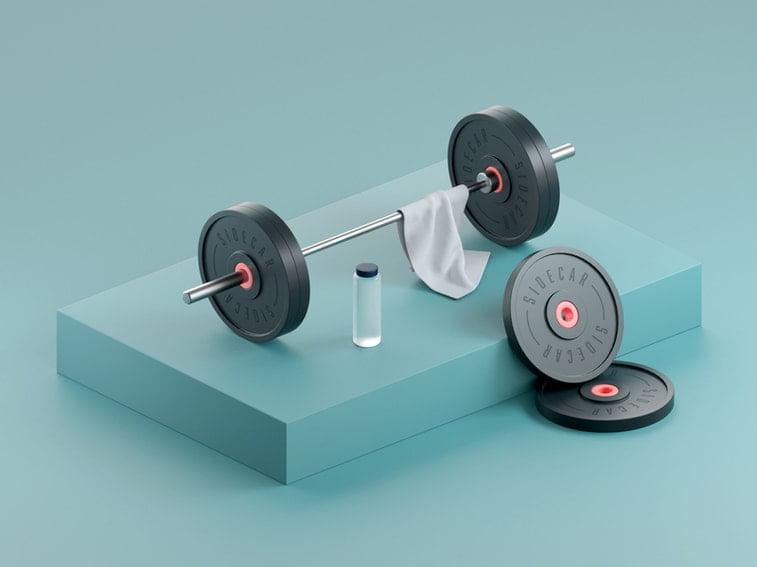 3d elements gym
