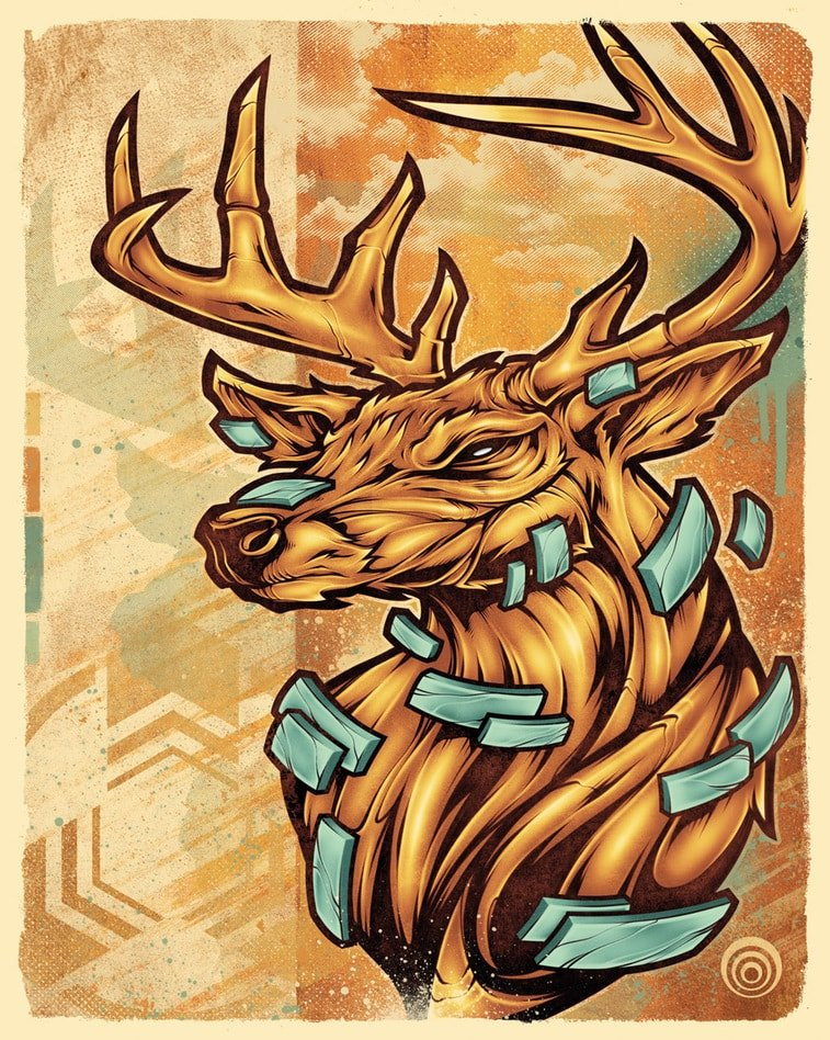 deer craig patterson
