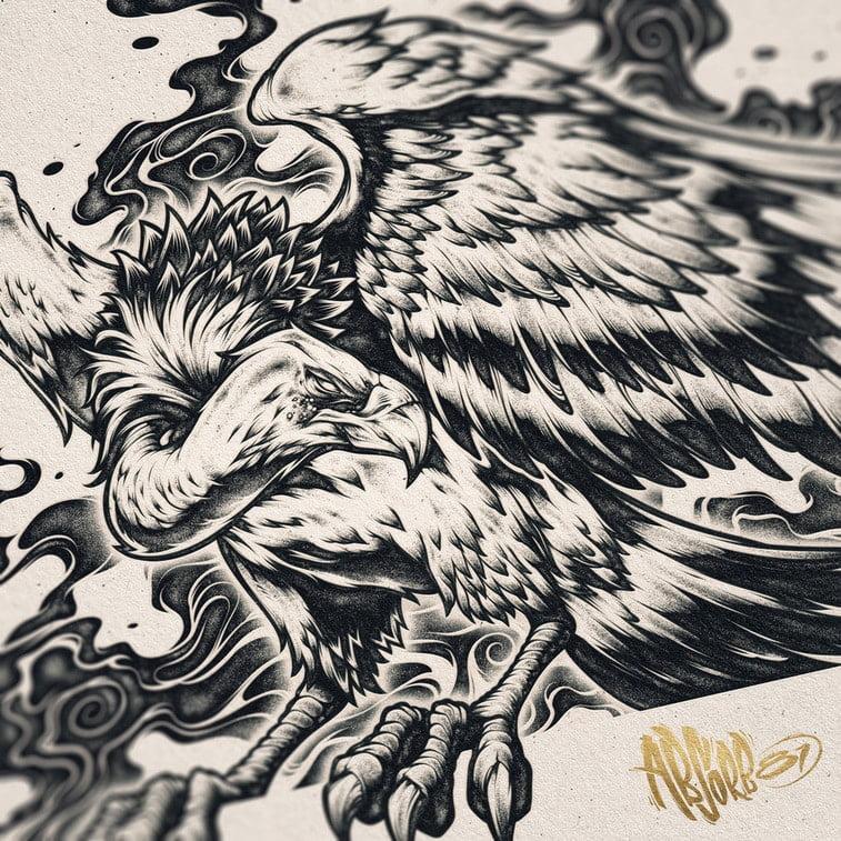 vulture craig patterson