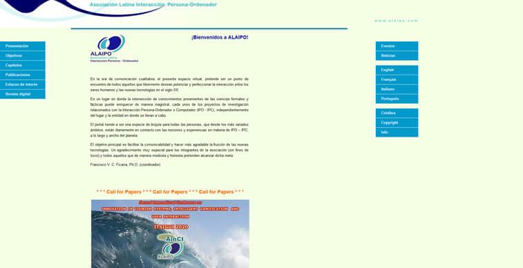 international conference on setecec