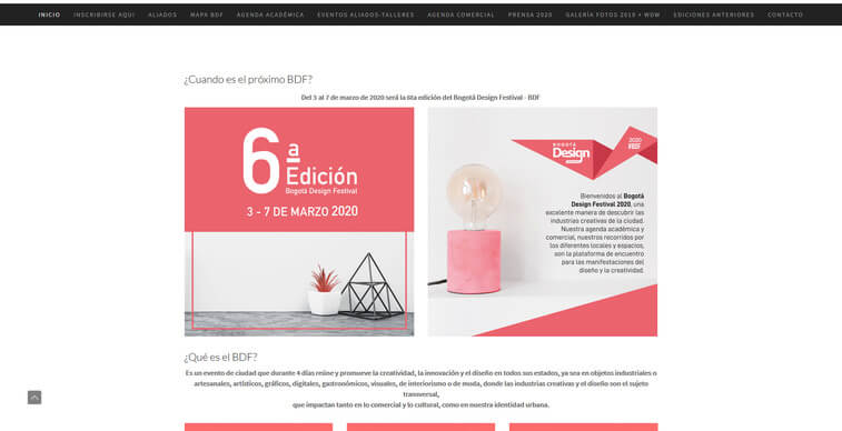 bogota design week