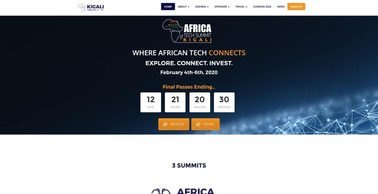 africa techsummit