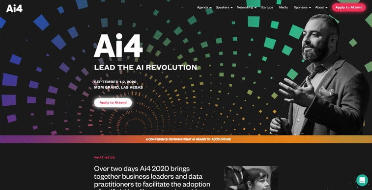 ai4 summit las vegas