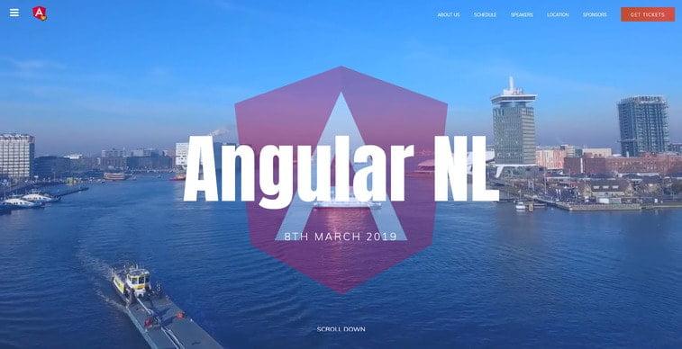 angular nl