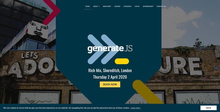 generate js
