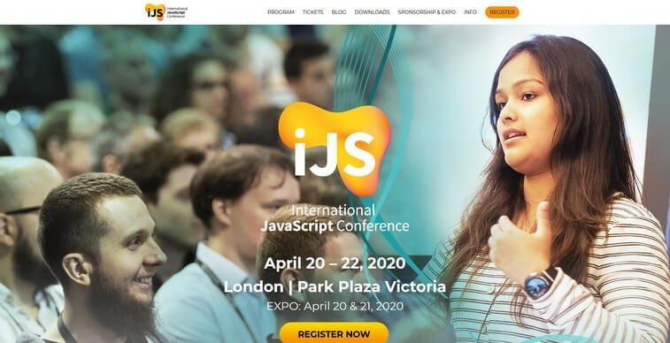 jsconf javascript conference