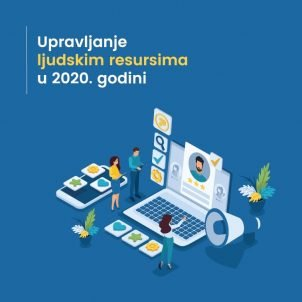 Upravljanje ljudskim resursima u 2020. godini