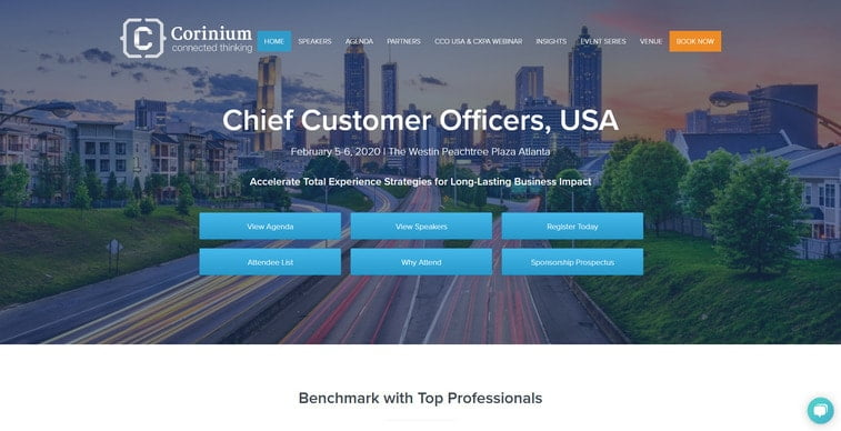 chief customer officers