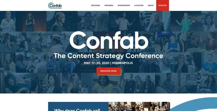 confab conference