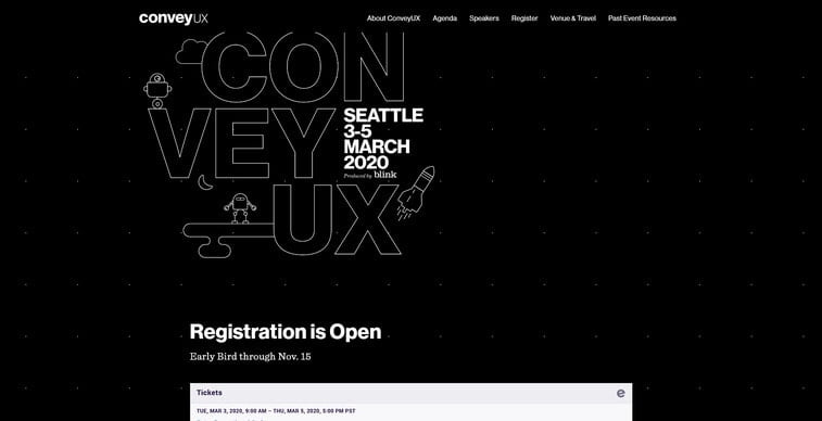 conveyux conference