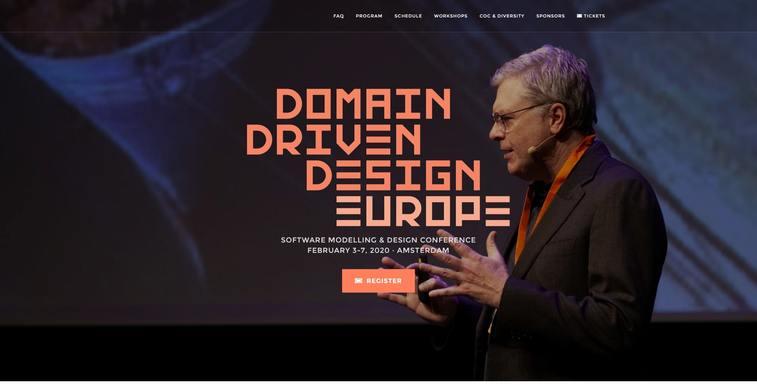 domain driven design europe
