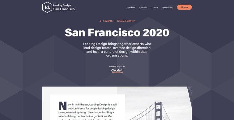 leading design san francisco