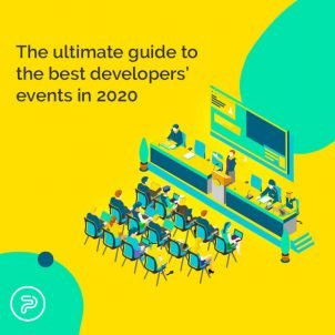The ultimate guide to the best developers' events in 2020