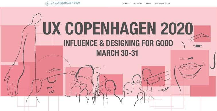 ux copenhagen conference