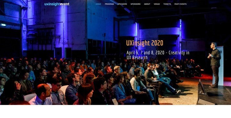 ux insight conference