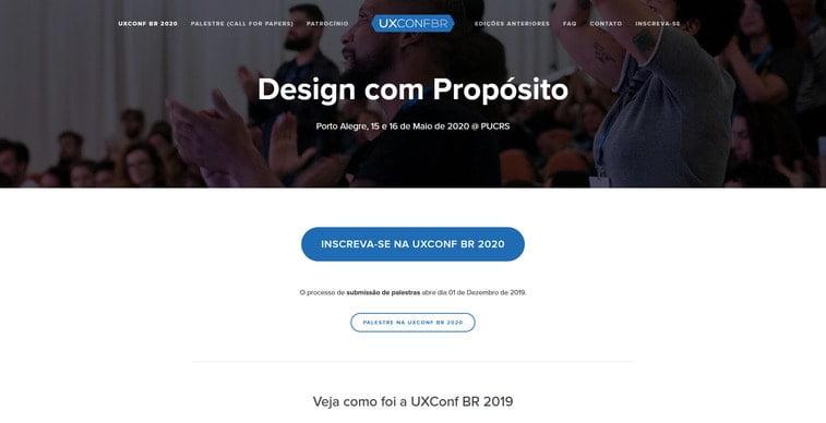 ux conference brazil