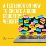how to make good educational website