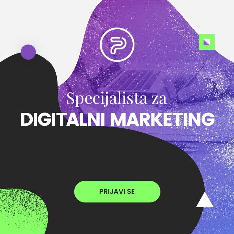 specijalista za digitalni marketing
