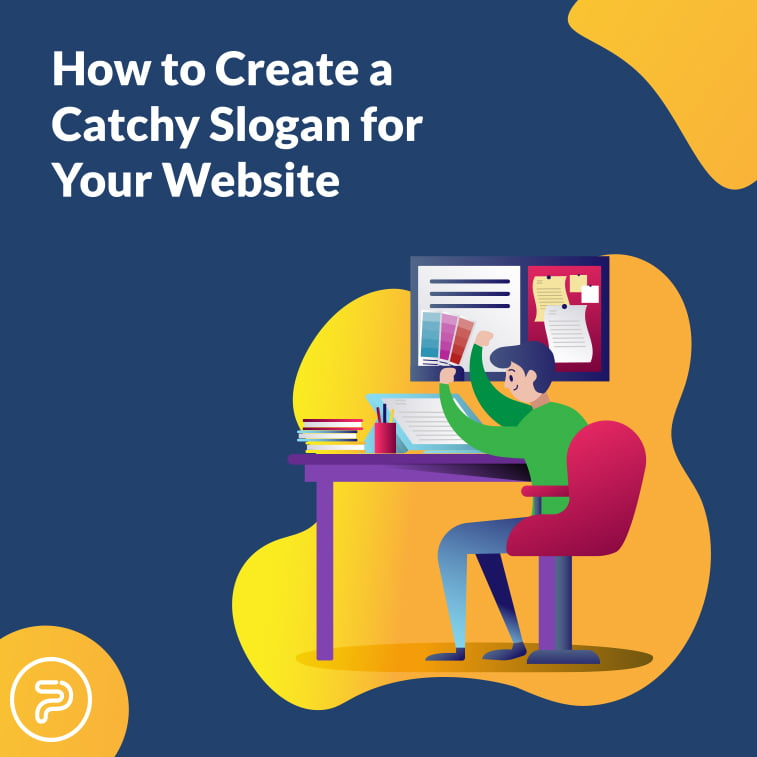 How to Create a Catchy Slogan for Your Website