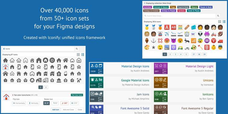 iconify plugin figma