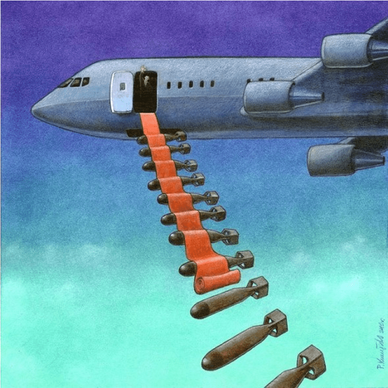 pavel kučinski bombe