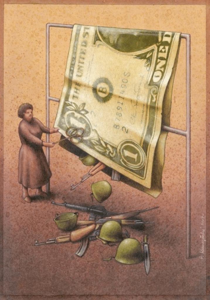 pavel kučinski rat novac