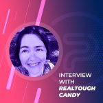 interview with realtough candy