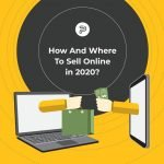 how and where to sell online