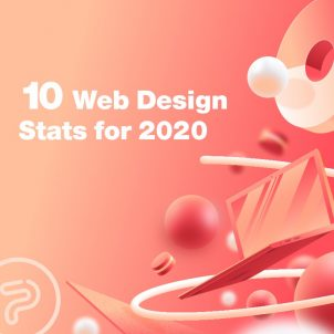 Latest Web Design Statistics to Improve Your Business in 2020