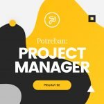 project manager popart