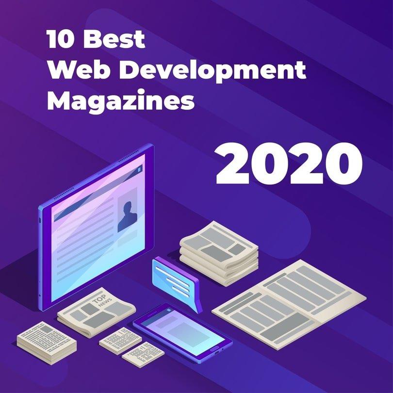 best web development magazine