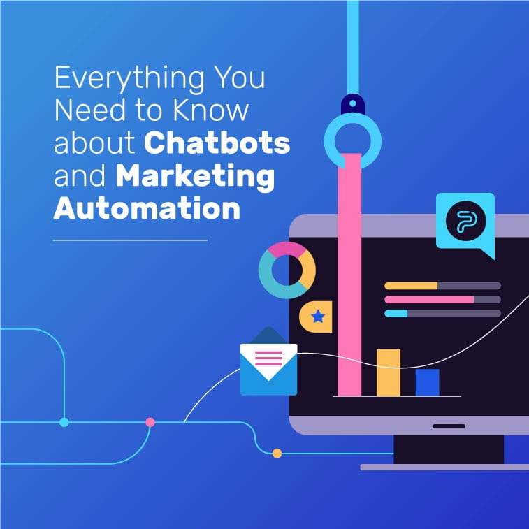 Chatbots & eCommerce – Everything You Need to Know