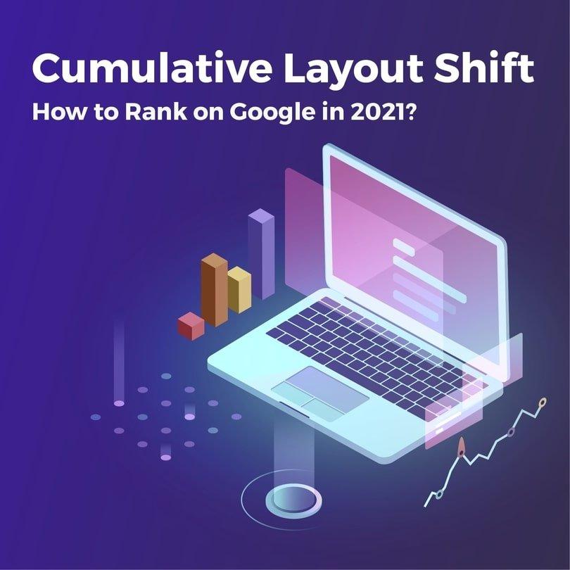 cumulative layout shift ranking 2021