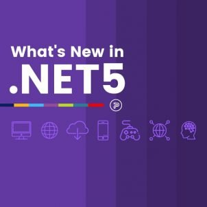 Introducing .NET5 – What's The Future Of .NET Framework