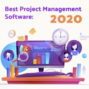 Best Project Management Software For Your Business In 2020