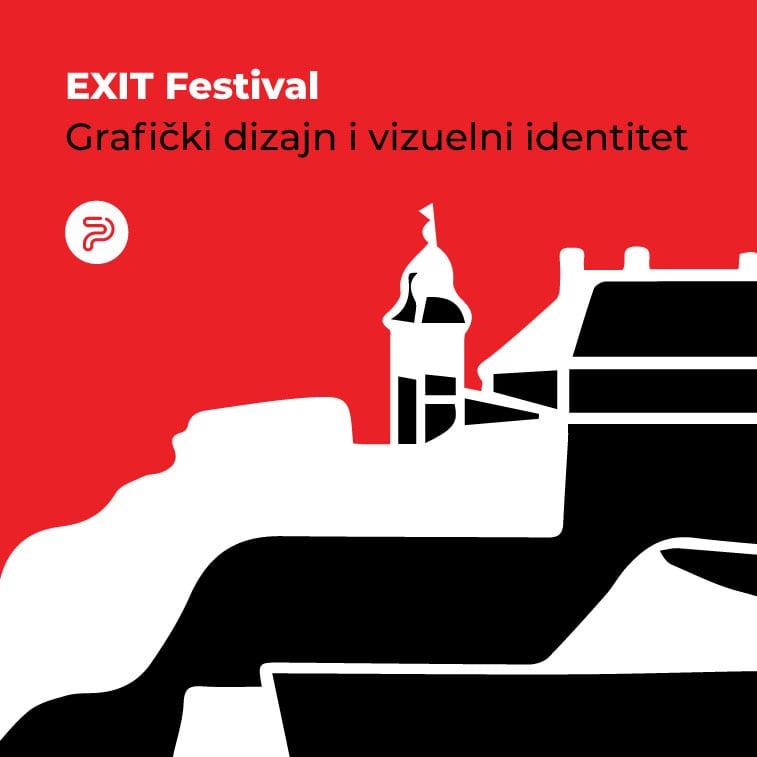 52424EXIT Festival – Geneza grafičkog dizajna i vizuelnog identiteta festivalskog brenda iz prve ruke