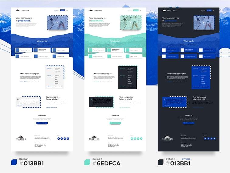 figma website mobile builder guide beginner