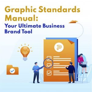Graphic Standards Manual: Your Ultimate Business Brand Tool